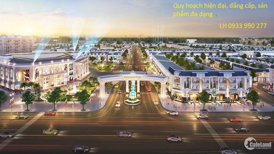 Dự án siêu hot, siêu bom tấn ngay trung tâm Thành Phố Sân Bay Quốc Tế Long Thành