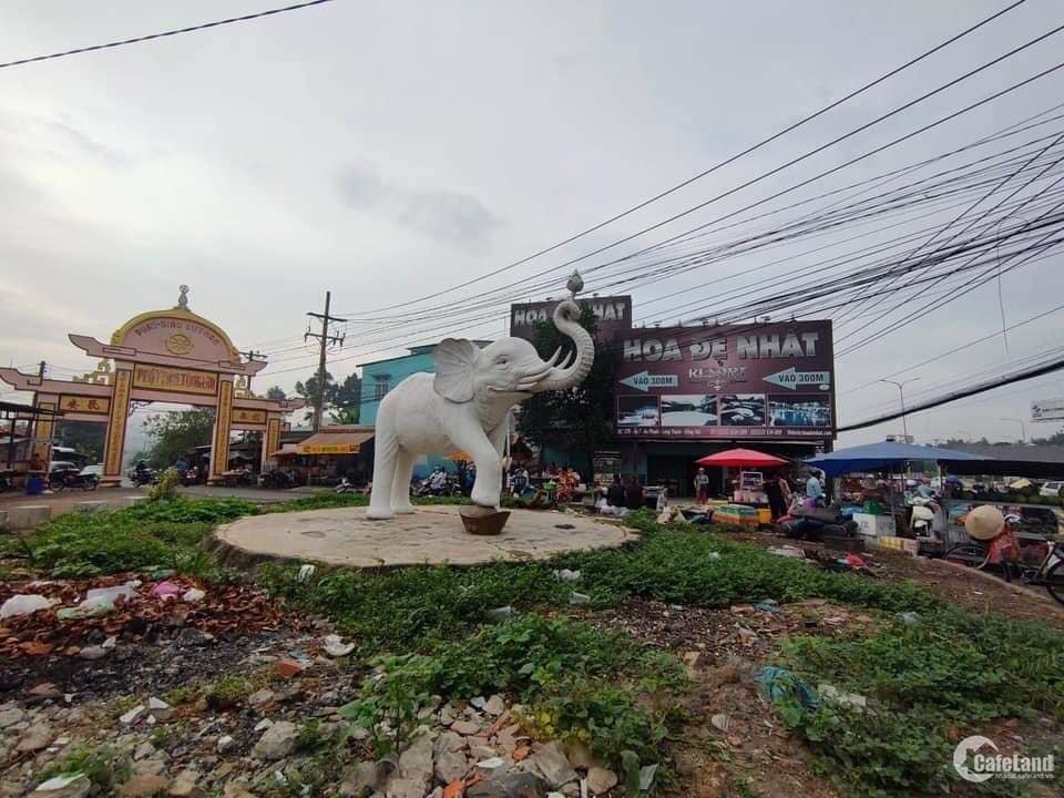 Cần vốn kinh doanh bán gấp đất xã An Phước