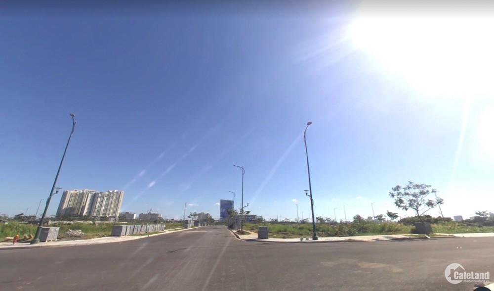 Cần bán nhanh lô đất ngay Long hưng City,Đường Hương Lộ 2. Giá 1.8tỷ/nền 100m2.