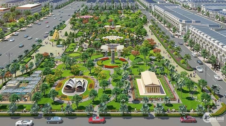 Century City siêu dự án hot nhất năm 2020, gần sân bay quốc tế Long Thành