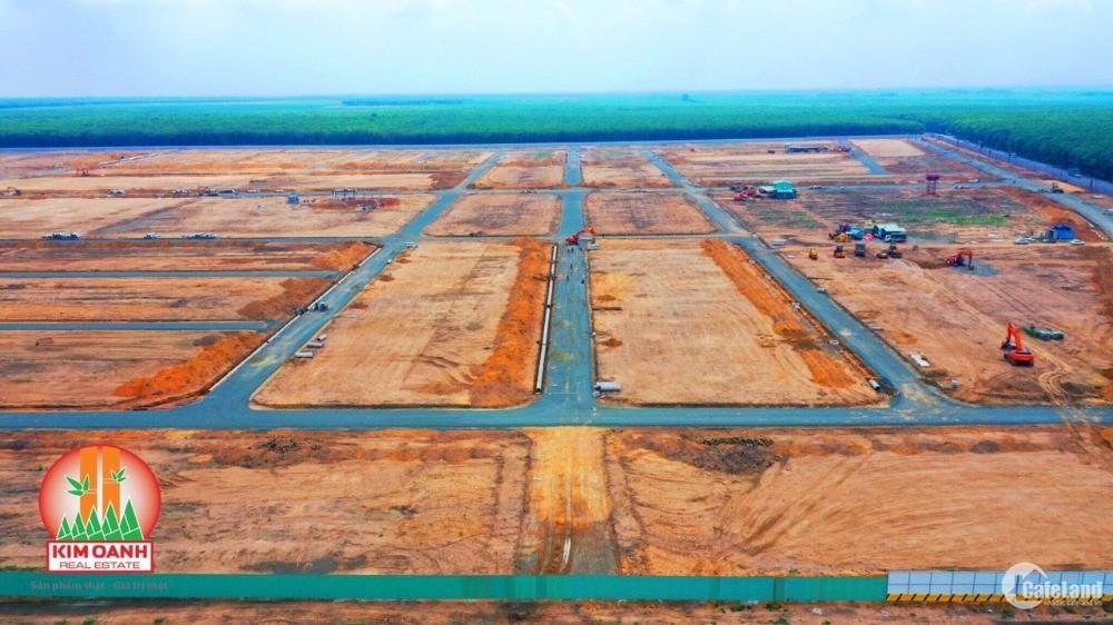 Bán đất nền dự án Century City. MT đường DT769, sát sân bay Long Thành.
