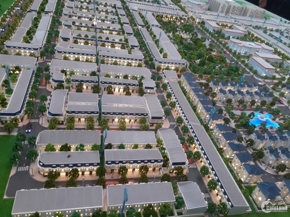 Đất cửa ngõ sân bay Long Thành.Mt 769 .dự án tiềm năng sinh lời cao.Century City