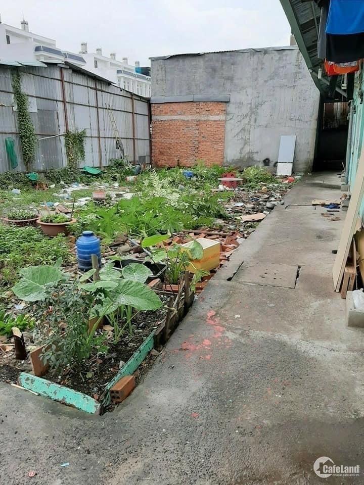 Đất Phường An Phú Đông, Quận 12