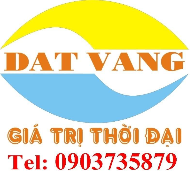Bán đất nền lô góc hai mặt tiền sông, dự án Văn Minh, P. An Phú, quận 2