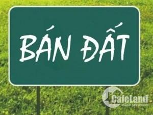 Bán đất mặt tiền đường Thị xã Phú Mỹ diện tích100m2 giá rẻ