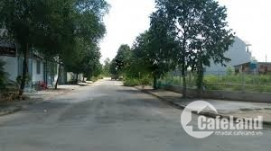 Bán đất Khánh Bình đường 16m, Tân Uyên