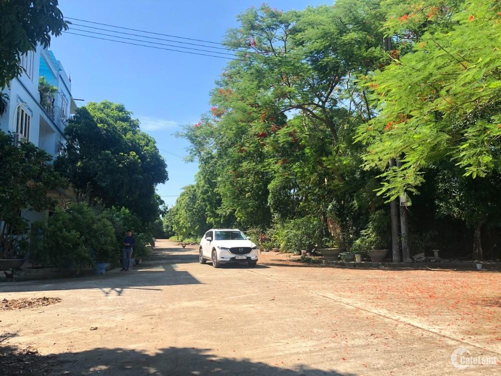 Điểm đầu tư lý tưởng tại Hòa Lạc-lô góc 75m2 tái định cư Linh Sơn, giá nhỉnh 1tỷ