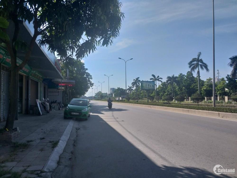 đất khu công nghiệp lễ môn mặt đường quốc lộ 47 6/2020