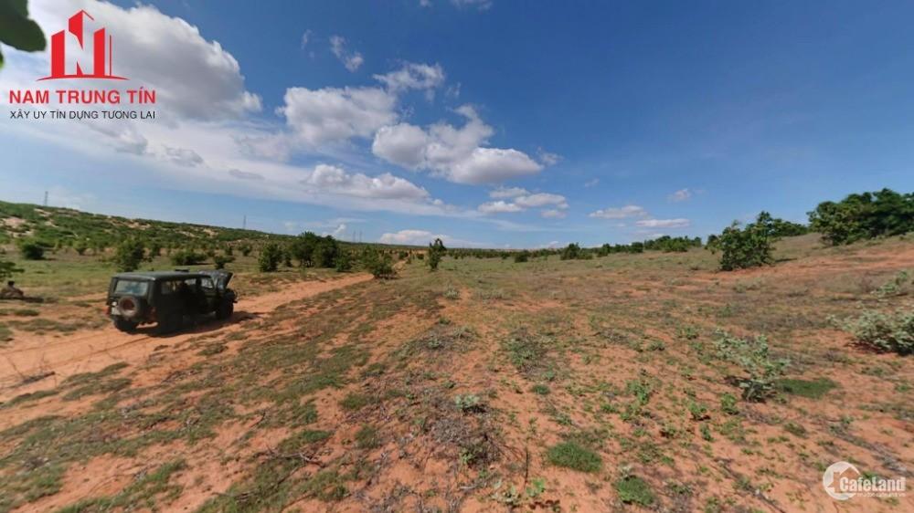 Thanh lý gấp 2 lô đất trang trại cách lối ra cao tốc 4km, sổ sẵn công chứng ngay
