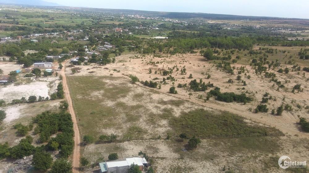 Lợi nhuận cấp sô nhân cùng Đất Bình Thuận đã có sổ giá chỉ từ 50.000vnđ/m2