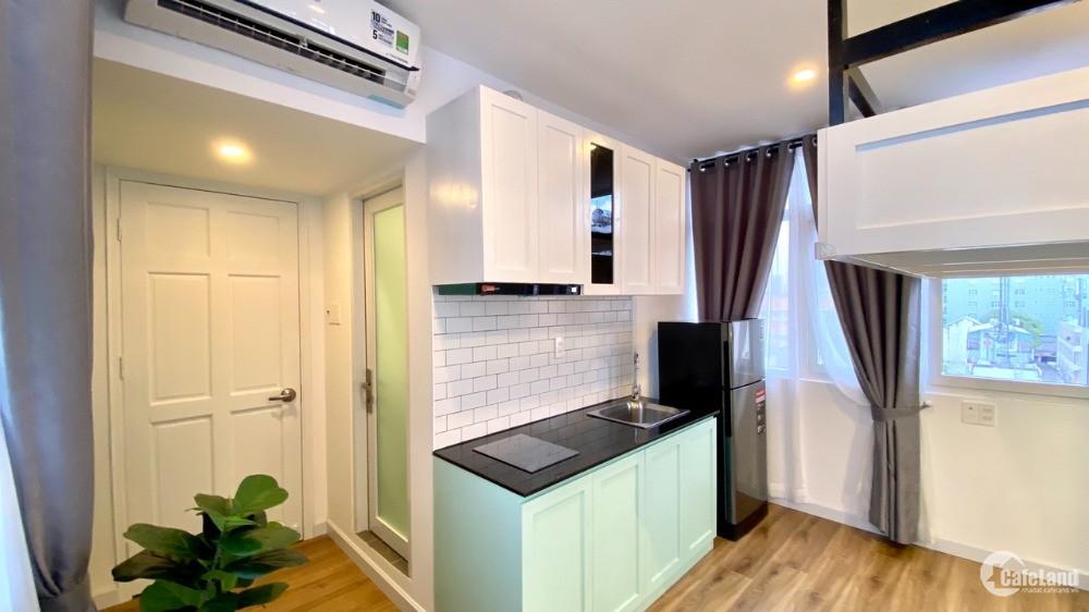 Cho thuê nhà mới đẹp ,  -Mặt tiền đường 2 chiều Nguyễn Đình Chiểu q10