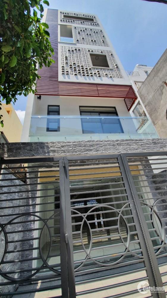 Cho thuê nhà mới, giá tốt để KD khách sạn đường Lê Trọng Tấn, Vũng Tàu