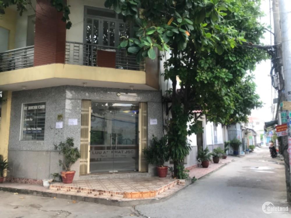 Chính chủ cho thuê nhà nguyên căn mặt tiền Hóc Môn, giáp q12