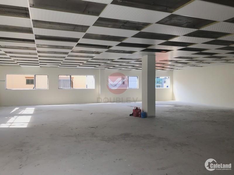 Văn phòng cho thuê quận Bình Thạnh, DT đa dạng 60m2-200m2-500m2 chỉ 12 usd/m2