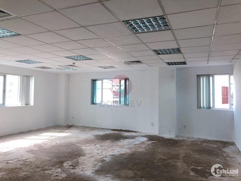 Văn phòng cho thuê quận 1 diện tích 60m2 vuông vức giá cực rẻ