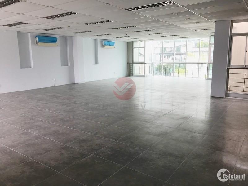 Văn phòng cho thuê quận 1 diện tích 128m2 vuông sàn hoàn thiện giá cực rẻ