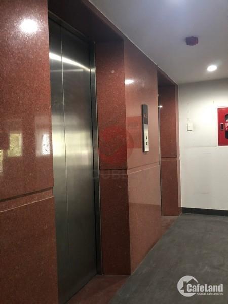 Văn phòng cho thuê quận 3 diện tích 110m2 vuông vức giá cực rẻ