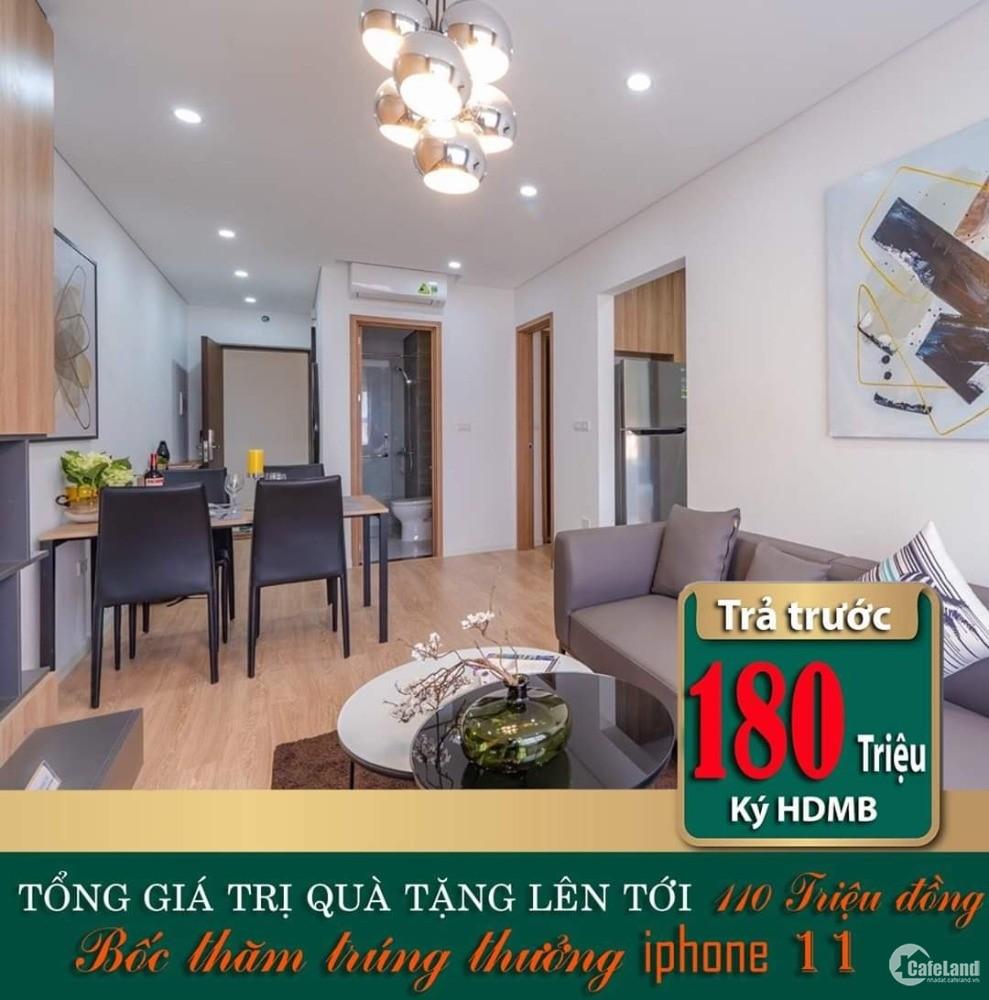 Cần bán căn chung cư Bách Việt - Dĩnh Kế Bắc Giang 2 phòng ngủ, 2 WC giá rẻ