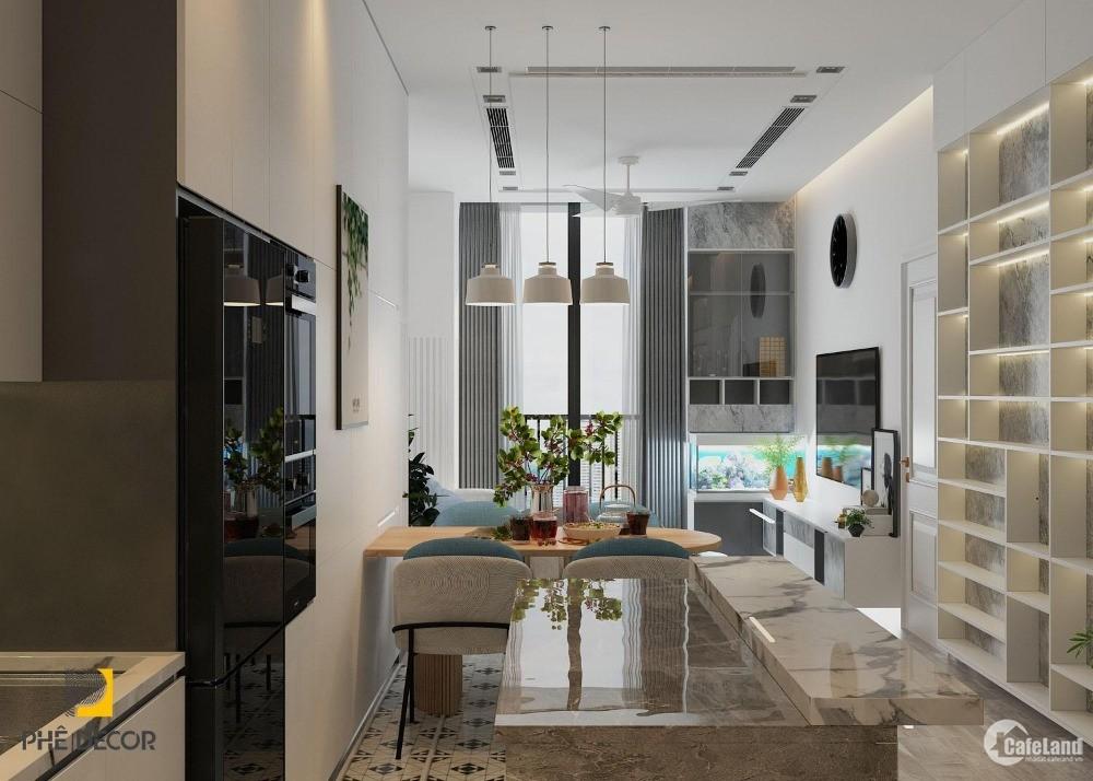 Bán căn hộ ngay Vinco Dĩ An- 100% full sổ hồng, nhận nhà cho thuê ngay 8-13tr/th