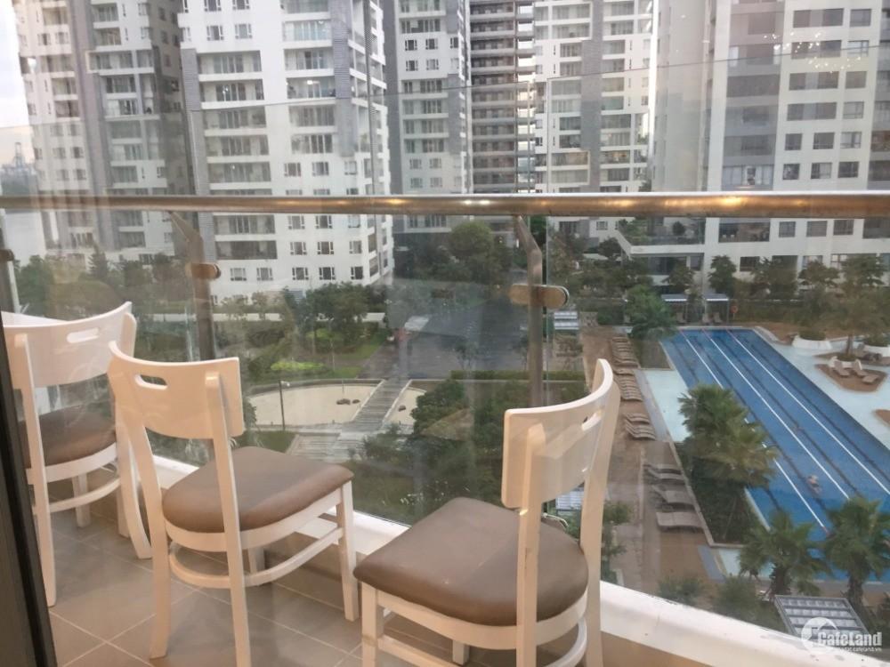 Bán nhanh 2PN giá tốt Đảo Kim Cương, DT 90 m2, đầy đủ nội thất cao cấp, 5.8 tỷ.