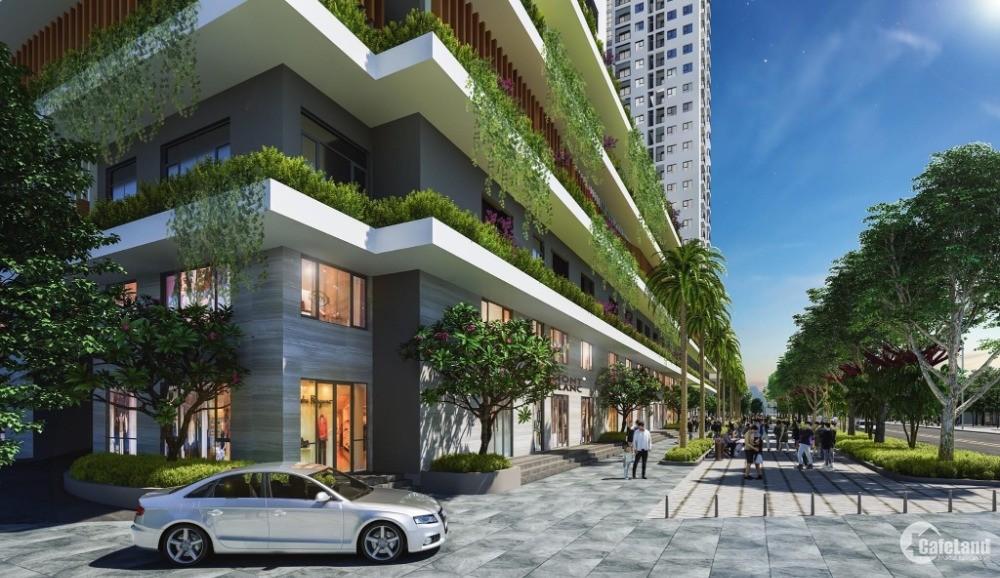 Chỉ 705tr/căn ngay trung tâm TP Quy Nhơn Ecolife Riverside
