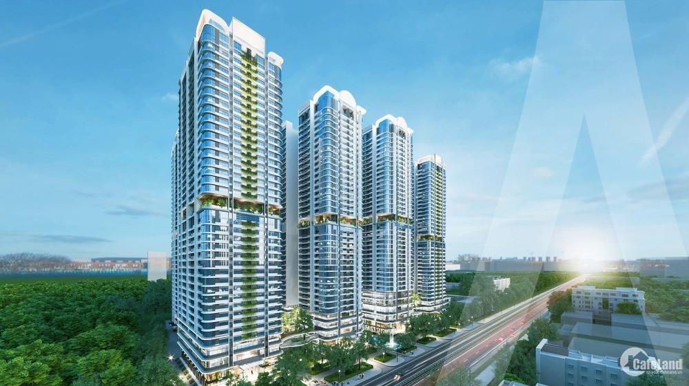 Phát Đạt PDR chính thức công bố dự án căn hộ AstralCity Bình Dương MT quốc lộ 13