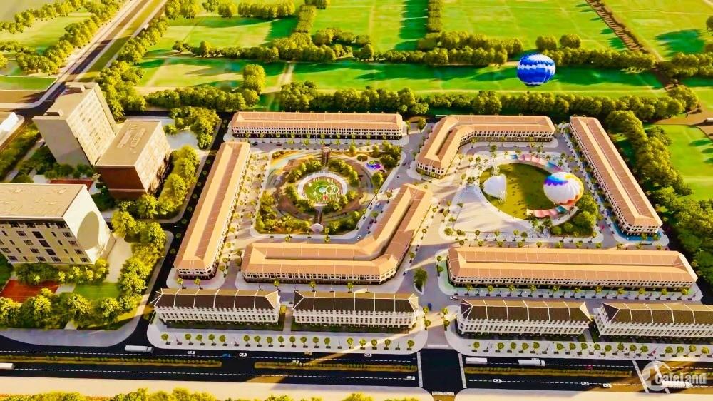 Mua nhà royal park với chính sách ưu đãi tốt nhất