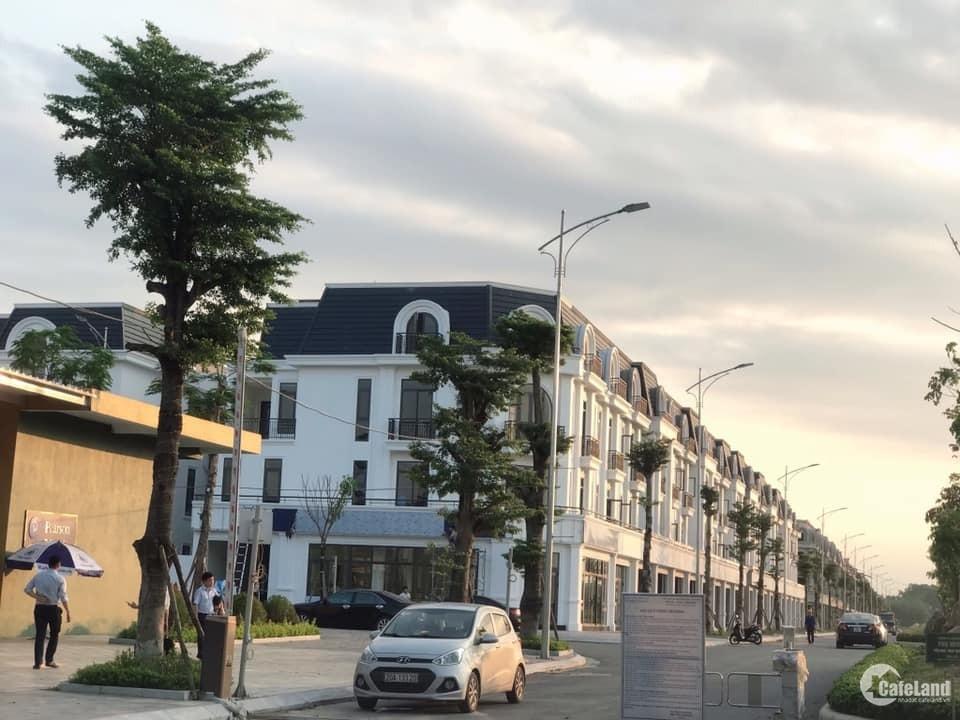 khu đô thị Thái hưng Thái nguyên