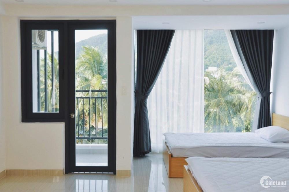 Bán căn hộ cao cấp 6 tâng điện biên phủ Nha Trang