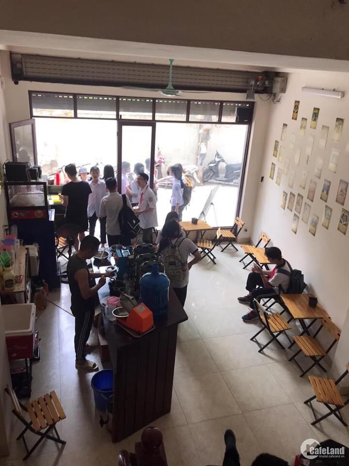 Cần bán gấp nhà mặt phố Huỳnh Thúc Kháng, Giá nhỉnh 3 tỷ