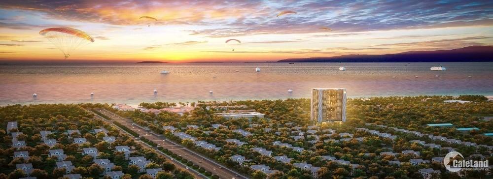 Căn hộ cao cấp View biển Đà Nẵng