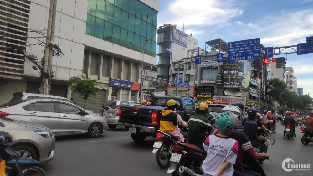 Bán khách sạn MT Lý Tự Trọng, P. Bến Thành, Quận 1