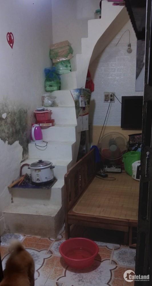 Nhà Ngã Tư Sở 60m2 giá chỉ 80tr/m2