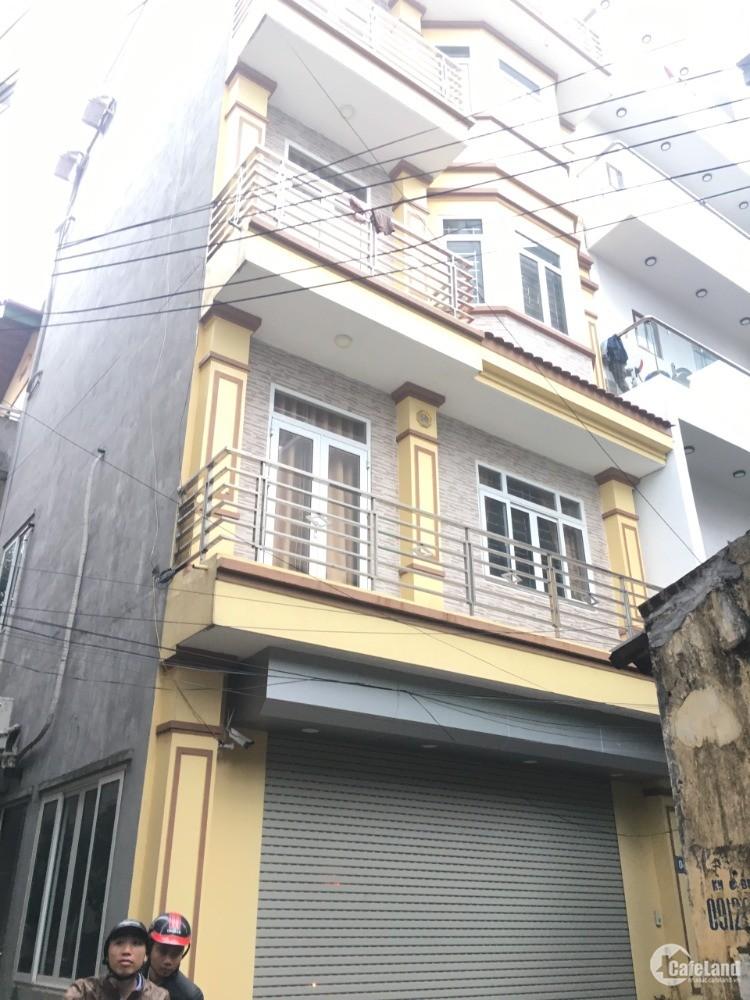 Bán nhà riêng đường U Trâu Qùy 5 tầng kinh doanh nhà trọ cực tốt