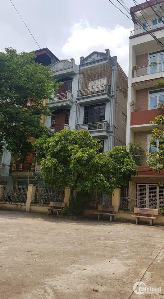 Bán nhà 4 tầng đẹp phố Kim Giang, ô tô đỗ cửa, giá 3.75 tỷ