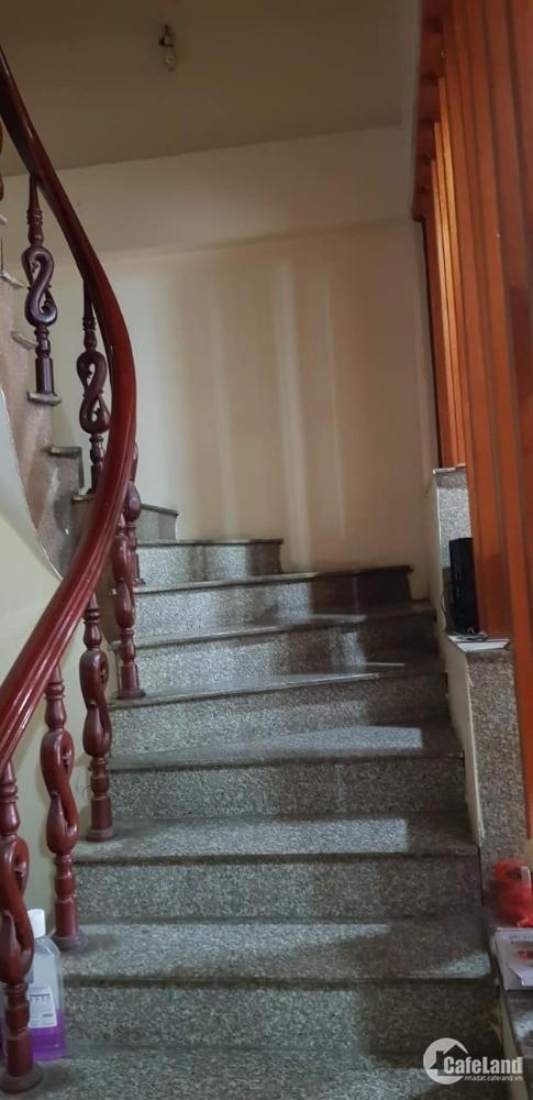Nhà 4 tầng x 60m2 – Ô tô vào nhà – KD - TĐC.Thượng Thanh - Long Biên