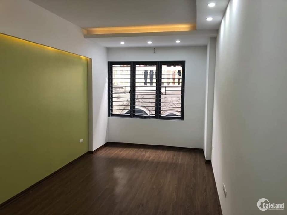 Nhà xây mới - Nguyễn Văn Cứ - Long Biên. 5 tầng x 33m2, Giá: 3.25 Tỷ
