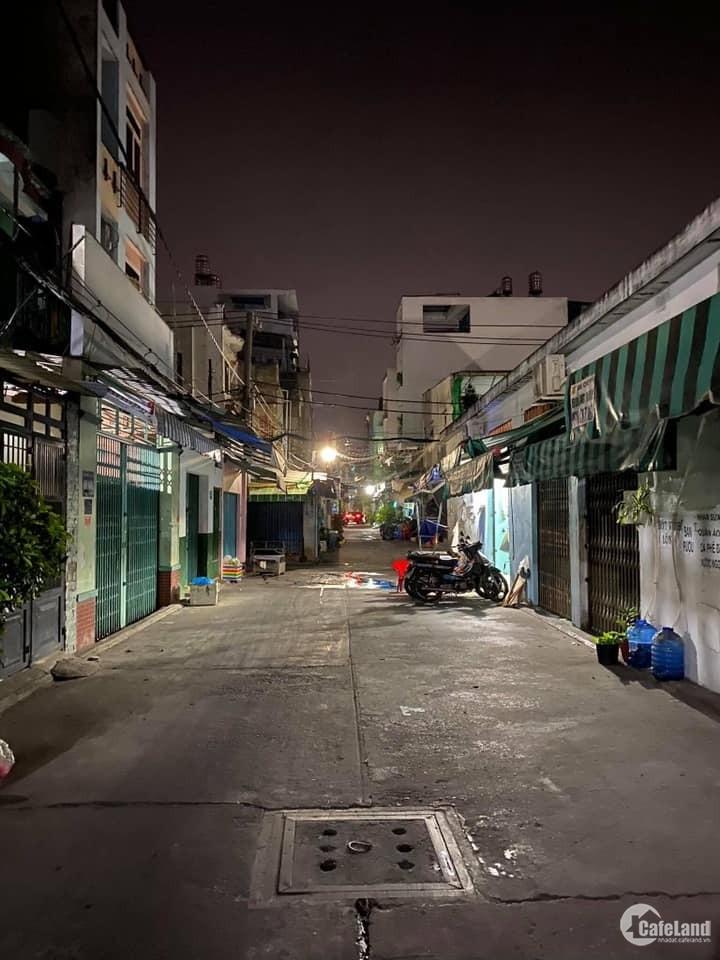 Nhà HXH Đường Khuông Việt, 100m2, Nhà Cấp 4, 7,3 tỷ