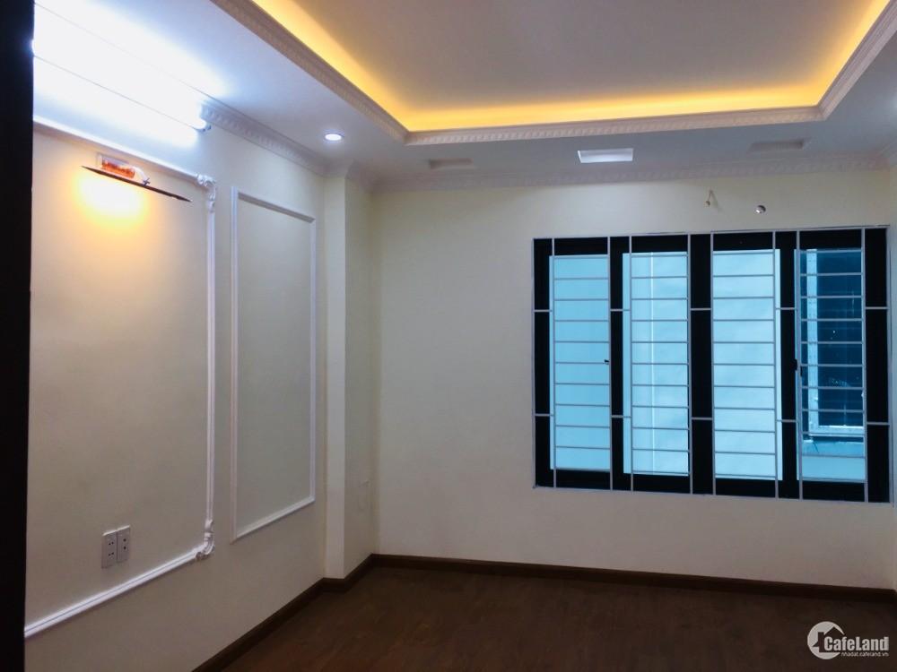 Bán nhà phố Xuân Đỉnh cạnh trường C1 Xuân Đỉnh phố rộng thông thoáng - 2.75 Tỷ