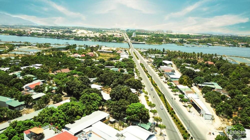Lí do Đất nền sổ đỏ trung tâm Bãi Dài Cam Lâm trở thành điểm đầu tư lí tưởng?