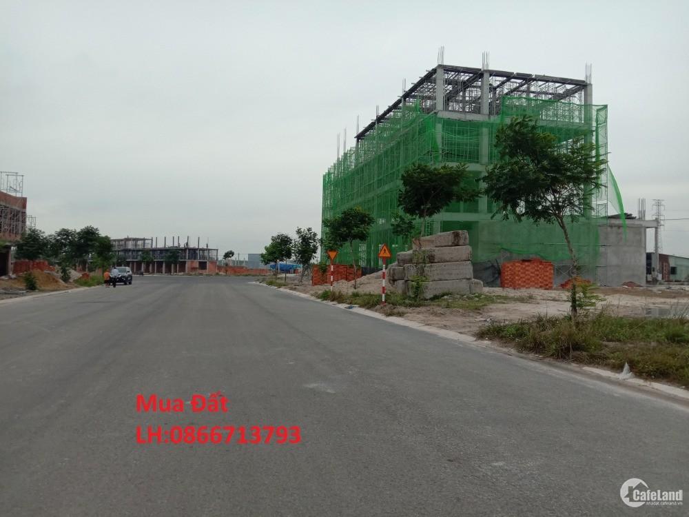 Chuyên Sỉ Lẻ Đất Nền Khu Đô Thị Becamex - KCN Becamex Giá chỉ từ 600 Triệu/Nền.