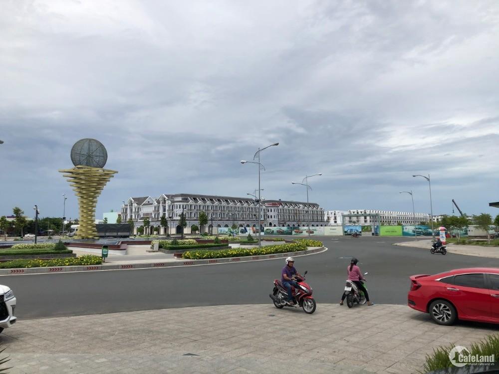 Cần bán gấp nền KĐTM Hà Tiên, Kiên Giang, dt 100m2, giá 1.5 tỷ