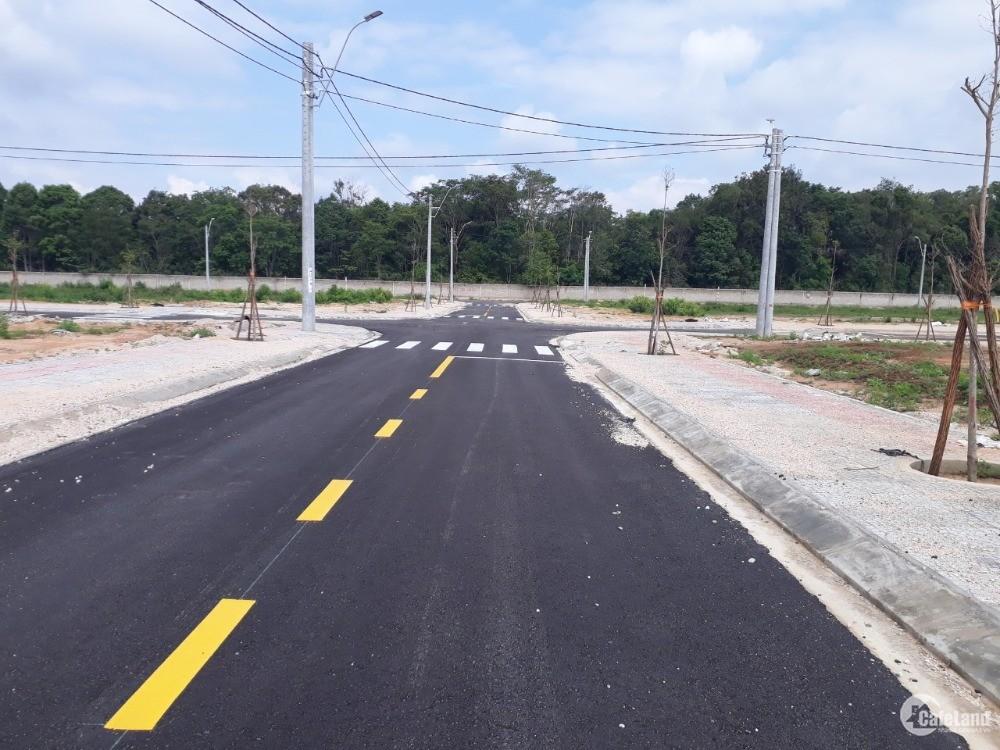 Mở bán phân khu Park View dự án Megacity Kontum chỉ từ 425 tr