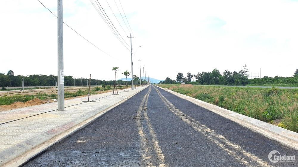 Mở bán dự án ngay trục đường Quốc lộ chỉ từ 430 tr