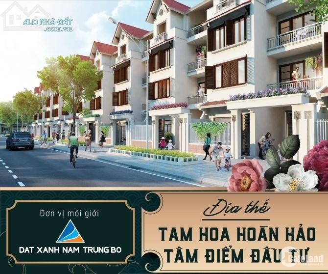 Bán đất tại khu vực Ngoại ô Nha Trang - chỉ còn 3 suất ưu đãi