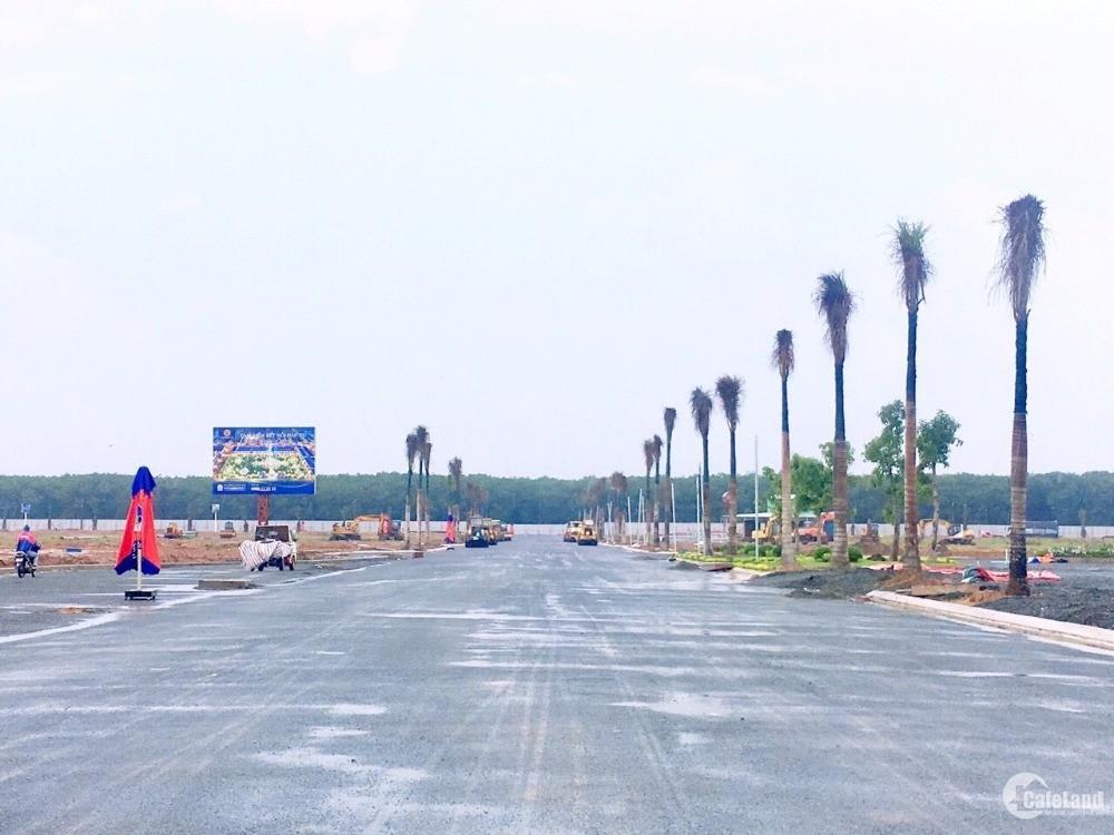 Century City Dự án đang Hot nhất khu vực sân bay Long Thành.NH hỗ trợ 70%