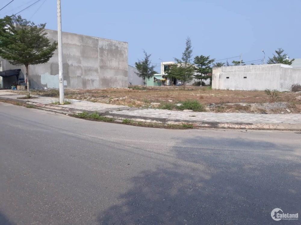 280TR sở hữu ngay đất nền trung tâm thị trấn, ngay quốc lộ, đã có sổ