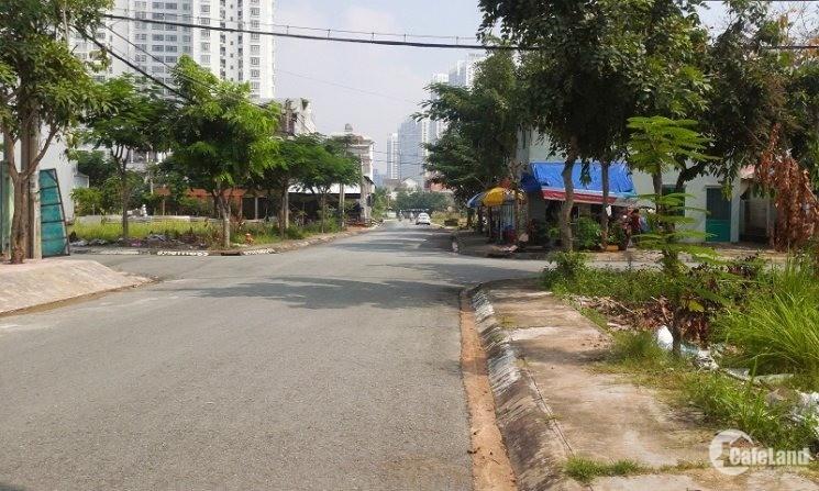 Cần bán gấp đất MT đường Trần Văn Giàu, sổ hồng riêng gần chợ khu dân cư đông