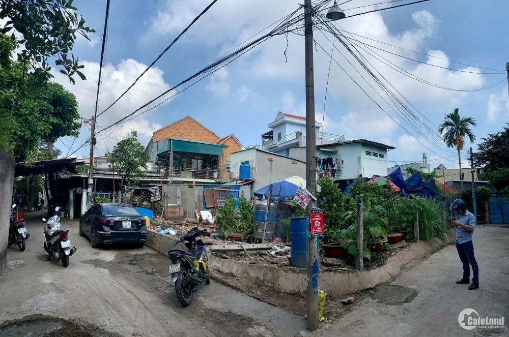 Bất động sản Thủ Đức |Dự án b52 Tam Bình |Ngã tư Gò Dưa - GIÁ khoảng 53tr/m