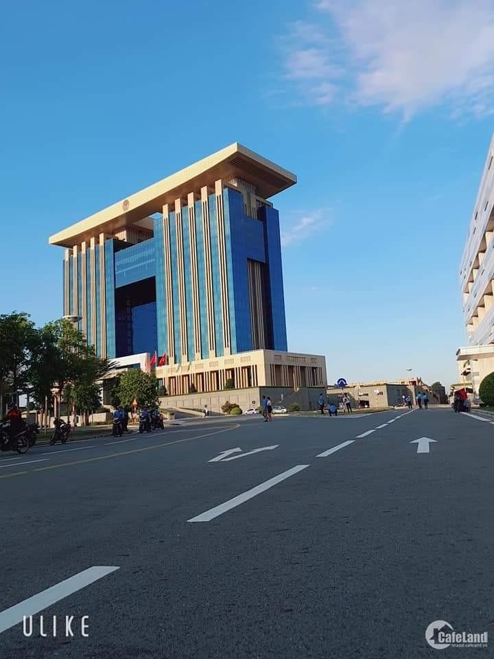 Đất nhà bán 300m2 (9.8x32m) giá 3 triệu/m2 (có thương lương) chợ Vĩnh Tân